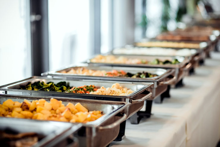 Catering Ideas Arizona